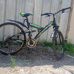 Велосипеды - Велосипед горный., 0