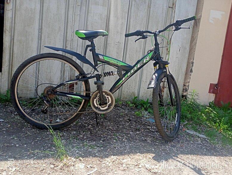 Велосипед горный. по цене 7000₽ - Велосипеды, фото 0