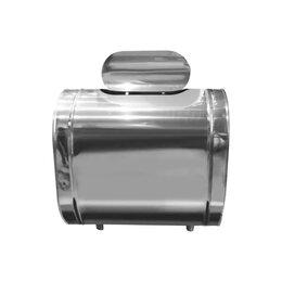 Баки - Бак для воды настенный, горизонтальный, нерж304, 53л (Вулкан), 0