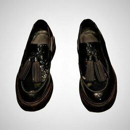 Туфли - Дерби от BRUNELLO CUCINELLI, 0