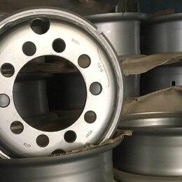 Шины, диски и комплектующие - диски на трал R15, 0