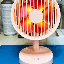 Вентиляторы - Настольный вентилятор, 0