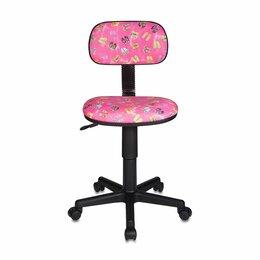 Компьютерные кресла - Кресло детское НОВОЕ Бюрократ CH-201NX, 0