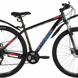 Велосипеды - Велосипед Stinger Caiman D 29 (2021) Россия  , 0