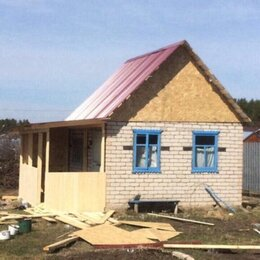 Архитектура, строительство и ремонт - Строители, 0