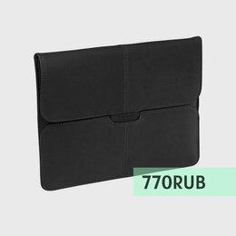Чехлы для планшетов - Чехол для iPad Targus Hughes Lether Portfolio, 0