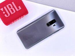 Мобильные телефоны - Samsung Galaxy S9 Plus (Duos), 0