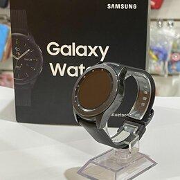 Умные часы и браслеты - Samsung Galaxy Watch 42mm, 0