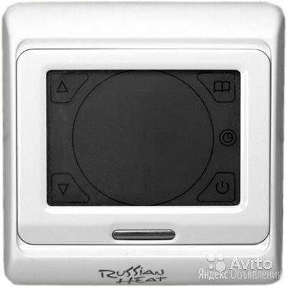 Терморегулятор комнатный по цене 1840₽ - Аксессуары и запчасти, фото 0