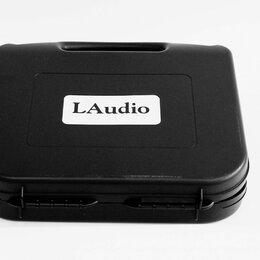 Радиосистемы и радиомикрофоны - LAudio PRO2-MH Двухканальная радиосистема, 0