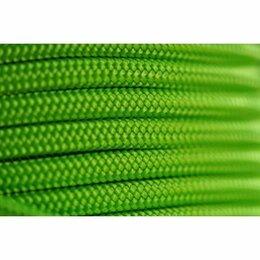 Веревки и шнуры - Статические веревки зеленым цветом, 0