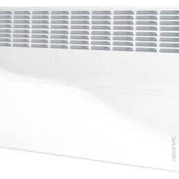Встраиваемые конвекторы и решетки - Конвектор Atlantic F119 Design 1500 Вт (451х606х98) электронный термостат, за..., 0