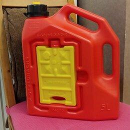 Канистры - Канистра Экстрим Next 5 литров, 0