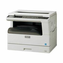 Принтеры, сканеры и МФУ - Мфу sharp ar-5516D, 0
