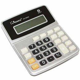 Калькуляторы - КАЛЬКУЛЯТОР KENKO KK-800A, 0