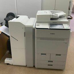 Принтеры и МФУ - Принтер Canon imagePRESS C165 (цифровая печатная машина), 0