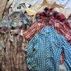 Детские вещи пакетом на мальчика размер 104-134 по цене 799₽ - Комплекты, фото 6