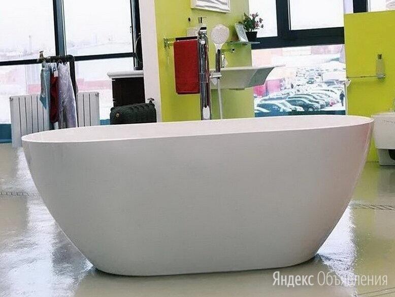 Ванна литьевой мрамор по цене 58000₽ - Ванны, фото 0