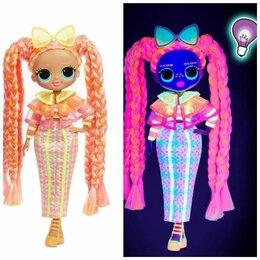 Куклы и пупсы - Кукла lol(лол) omg lights, 0
