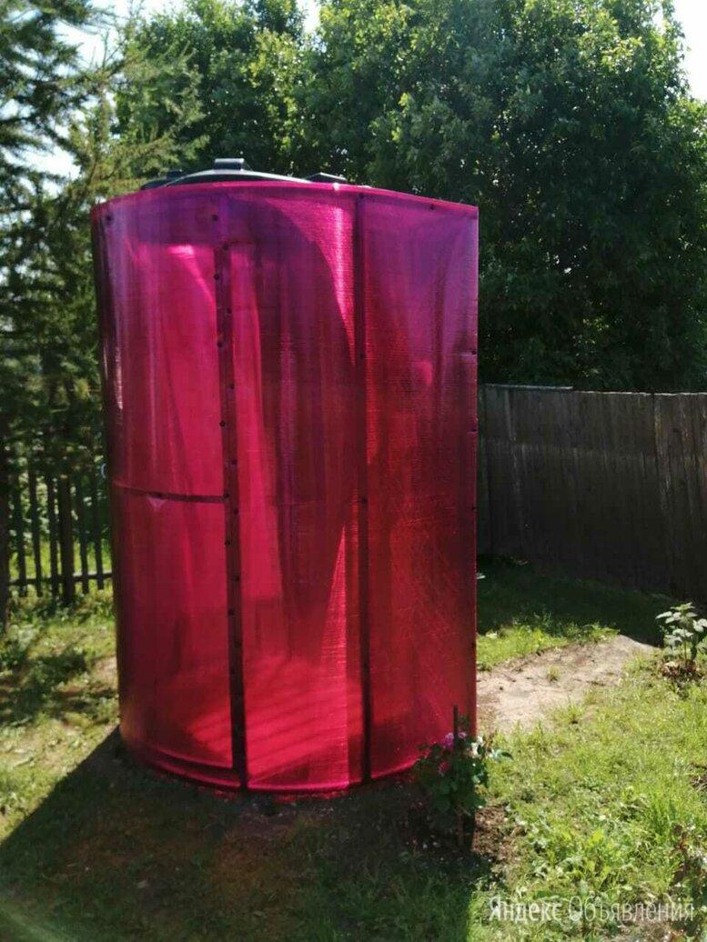 Летний душ для дачи по цене 24500₽ - Души, фото 0