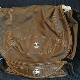 Рюкзаки, ранцы, сумки - Сумка на плечо Crumpler, 0