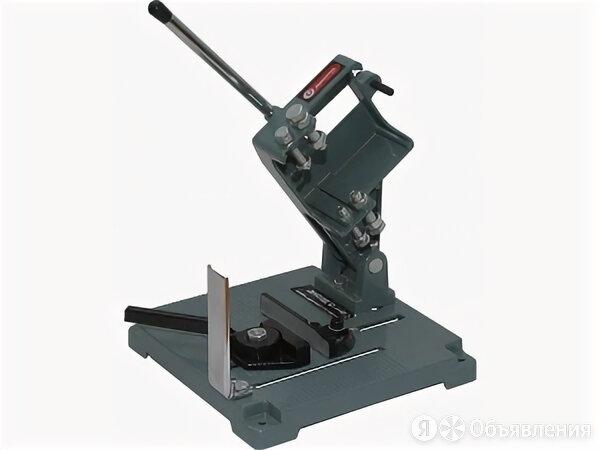 Стойка ДИОЛД МШУ С-115 для крепления УШМ 115/125/150 по цене 1829₽ - Для шлифовальных машин, фото 0