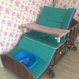 Приборы и аксессуары - Кровать для лежачих больных MET REMEKS, 0