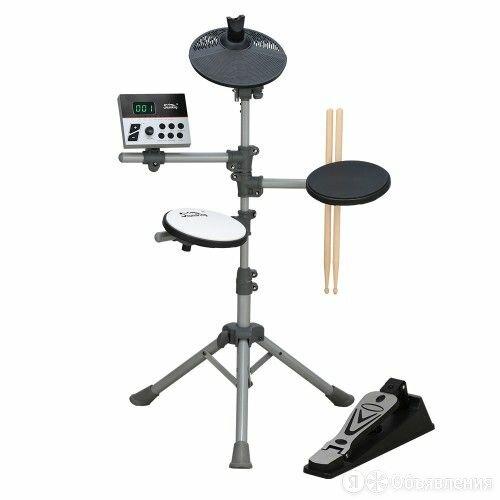 Soundking SD20 цифровая ударная установка по цене 14790₽ - Ударные установки и инструменты, фото 0