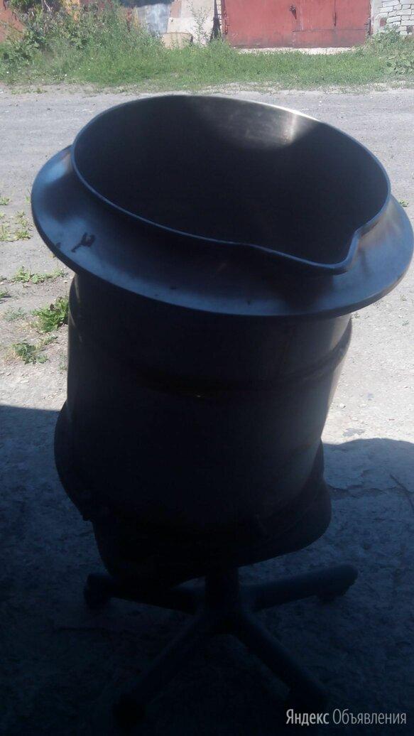 Бак для воды из нержавейки по цене 4000₽ - Баки, фото 0