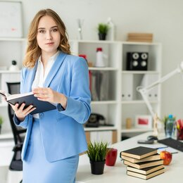 Секретари - Сотрудник в офис, 0