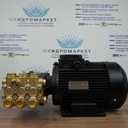 Приборы и аксессуары - Аппарат высокого давления Mazzoni, 0