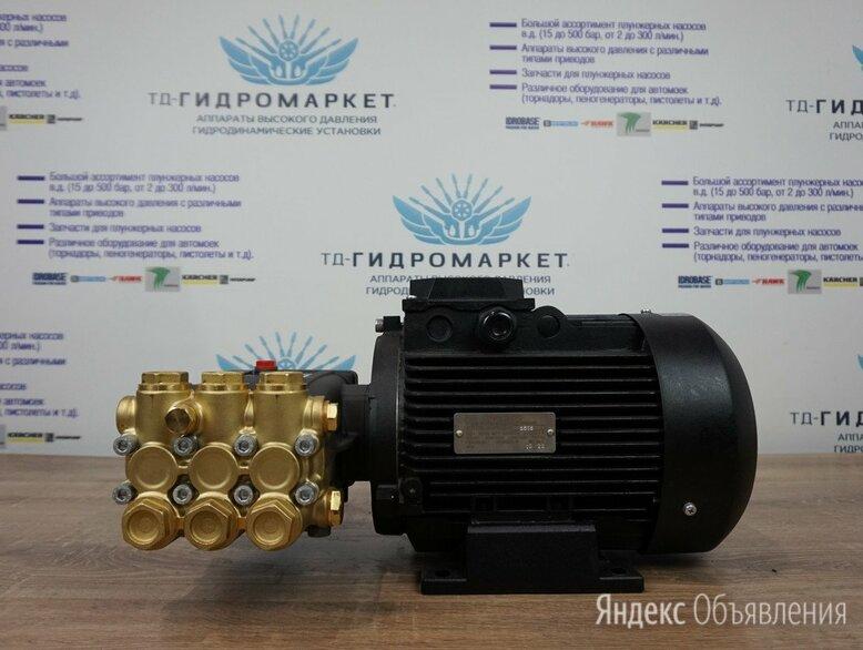 Аппарат высокого давления Mazzoni по цене 49877₽ - Мойки высокого давления, фото 0