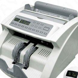 Детекторы и счетчики банкнот - Счётчик банкнот PRO-57, 0