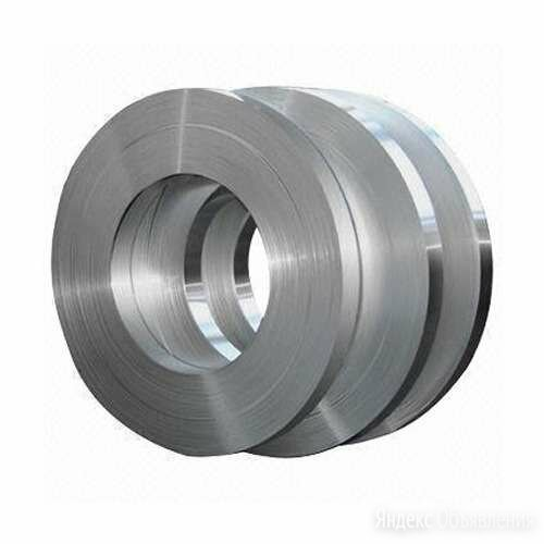 Жаропрочная лента 20Х23Н18 ГОСТ 4986-79 по цене 108456₽ - Металлопрокат, фото 0