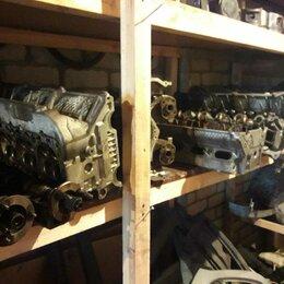 Двигатель и топливная система  - Головка блока цилиндров БМВ м20.м30.м40.м42.м43.м50.м52.м54, 0