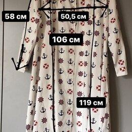 Платья - 2 шт Платье и рубашка Виталяндресс S размер , 0