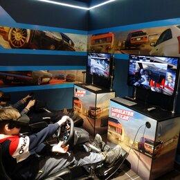 Развлекательное оборудование - Оборудование клуба виртуальной реальности, 0