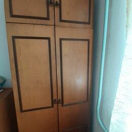 Шкафы, стенки, гарнитуры - Шкаф советский двухстворчатый, 0