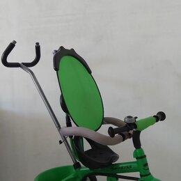Трехколесные велосипеды - велосипед детский, 0