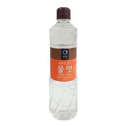 Ингредиенты для приготовления напитков - Сироп кукурузный Daesang, 1200 г, 0