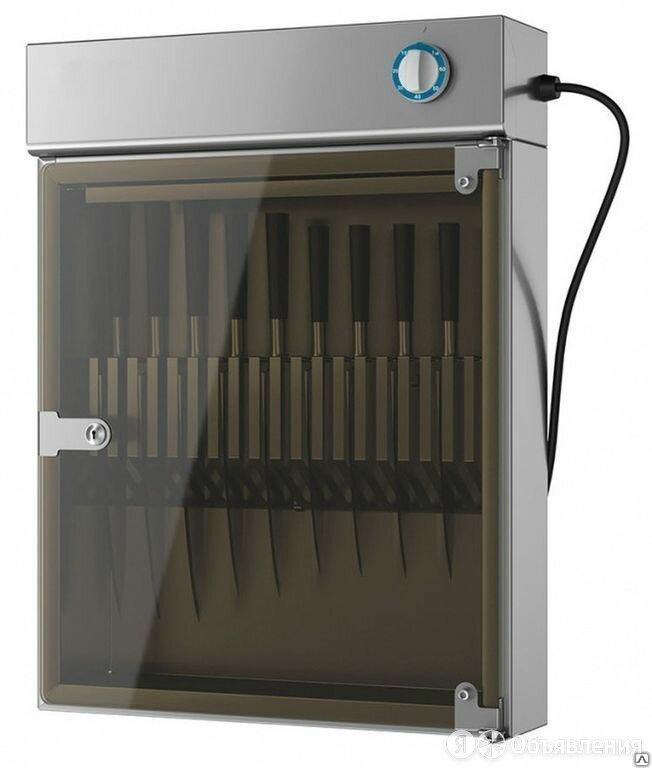 Стерилизатор для ножей СТУ на 12 ножей по цене 18400₽ - Прочее оборудование, фото 0