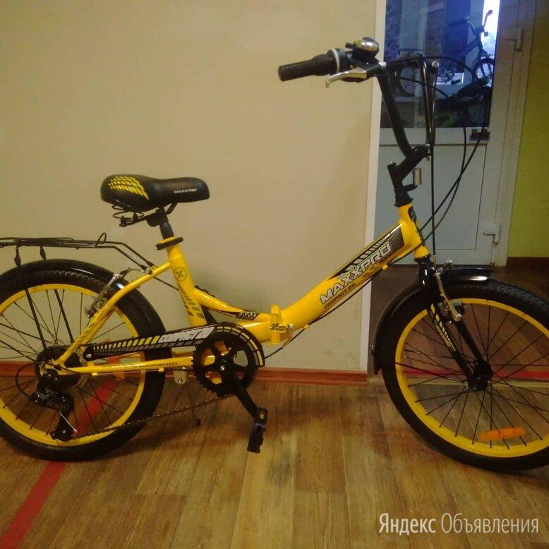 """Велосипед складной Compact 20"""" по цене 13690₽ - Велосипеды, фото 0"""