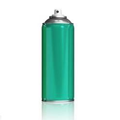Краски - Краска аэрозольная зел.мох (6005), 0