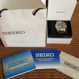 Наручные часы - Наручные часы Seiko V158, 0