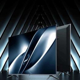 "Телевизоры - Телевизор Xiaomi WI-FI 32"" - 75"" 4K FHD Euro CN, 0"