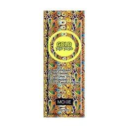 Загар и защита от солнца - Крем для солярия Moxie Gold Fiji Face, 0