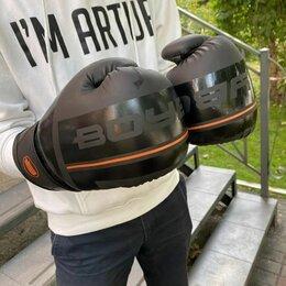Боксерские перчатки - Перчатки боксерские boybo, 0