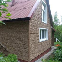 Фасадные панели - Фасадные панели U-Plast, 0
