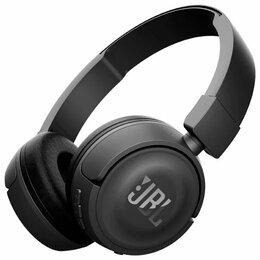 Наушники и Bluetooth-гарнитуры - JBL T460BT, 0