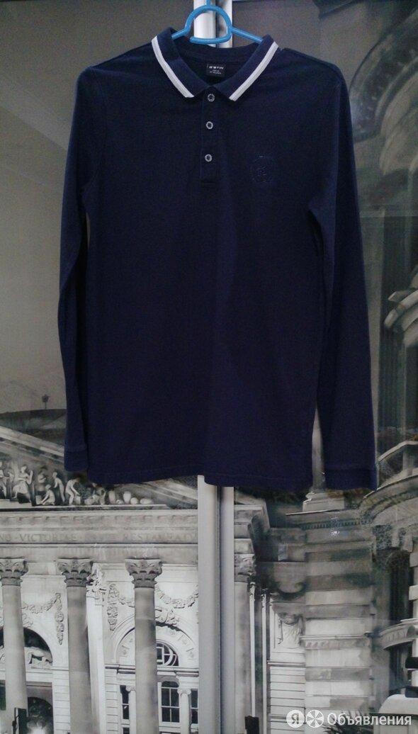 Рубашка-поло для мальчика Ostin, р.170 по цене 50₽ - Рубашки, фото 0